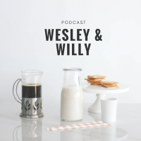 Podcast Ep 0 - Who The $%^& Are Welsey and Willy?