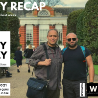 Wesley & Willy Season 2: Eps 6 - Weekly Recap