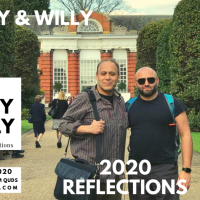 Wesley & Willy Season 2: Eps 3 - Reflections 2020