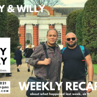 Wesley & Willy Season 2: Eps 5 - Weekly Recap