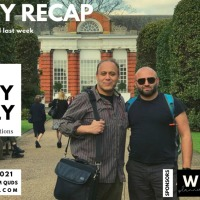 Wesley & Willy Season 2: Eps 7 - Weekly Recap